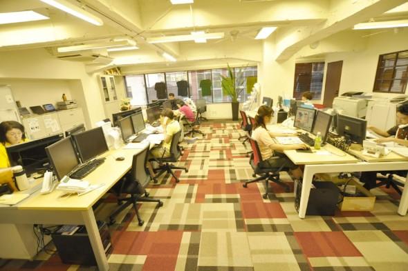 オフィス 工房