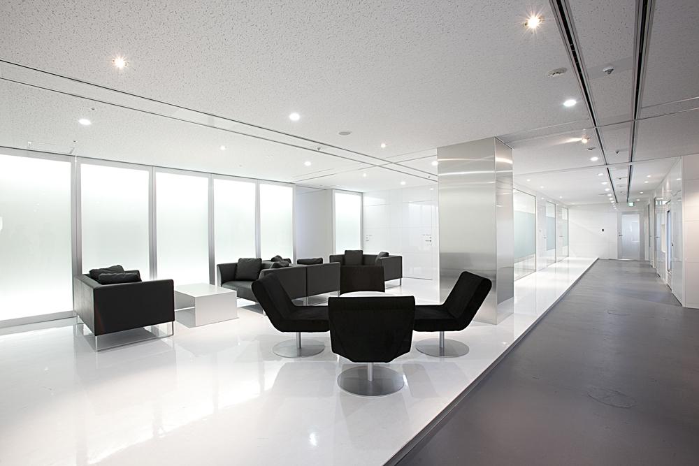 gloopsらしさがloopしていくオフィス空間。</p>