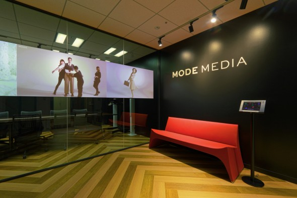 モードメディア オフィス