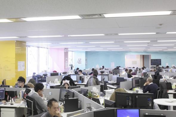 シーエーモバイル オフィス