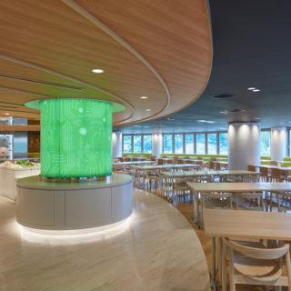 GLOBAL SAN PARK CAFE